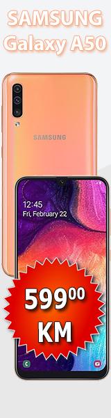 Mobitel Samsung Galaxy A50