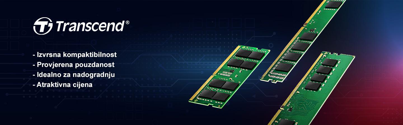 Transcend DDR4 JetRam