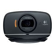 Logitech web camera C525 HD