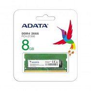 Adata Memorija SO-DIMM DDR4 8GB 2666MHz za prijenosna računa