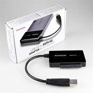 AXAGON ADSA-FP2 USB3.0 - SATA 6G 2.5