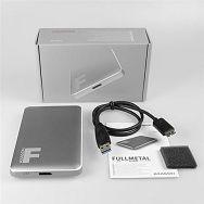 AXAGON EE25-F6G USB3.0-SATA 6G 2.5