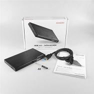 AXAGON EE25-XA6 USB3.0-SATA 6G 2.5