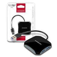 AXAGON HUE-S1B 4 x USB3.0 USB HUB