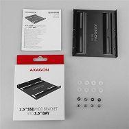 AXAGON RHD-125B adapter za ugradnju 1x2.5