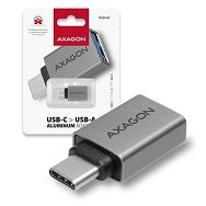 AXAGON RUCM-AFA adapter USB 3.0 Type-C M > na USB 3.0 Type-A