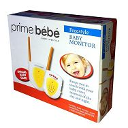 Baby monitor FREESTYLE Primebebe