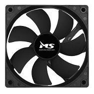 COL CAS MSI FREEZE M120 crni fan 12 cm