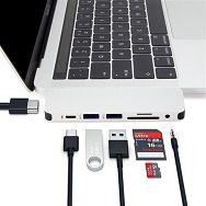 CON HD HyperDrive Solo 7in1 HUB / Spliter