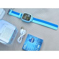 CORDYS KIDS WATCH Zoom blue