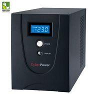 Cyber Power UPS 1500EILCD
