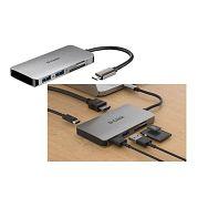 D-Link 6-in-1 USB-C Hub, DUB-M610