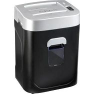 Dahle Shredder PaperSafe 22312, 15 listova, 26l (22312-11106)