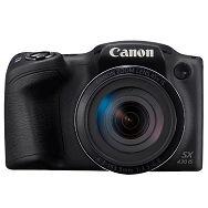 Digitalni kompaktni fotoaparat CANON SX430 (1790C002AA)