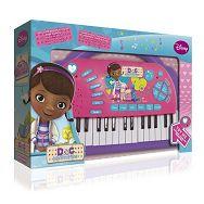 Doc McStuffins elektronska klavijatura