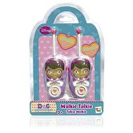 Doc McStuffins walkie talkie