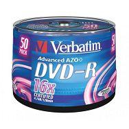 DVD-R MEDIJ VERBATIM 50PK CB (43548)