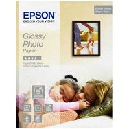 Epson Glossy ph. papir 10x15cm (C13S042044)