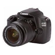 Fotoaparat Canon EOS 1200D 18-55 (9127B009AA)