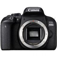 Fotoaparat CANON EOS 800D body (1895C001AA)