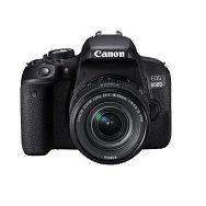 Fotoaparat Canon EOS 800D + Objekiv 18-55 IS (1895C002AA)