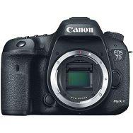 Fotoaparat Canon EOS 7D II BODY (9128B004AA)