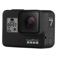 GOPRO KAMERA HERO7 BLACK
