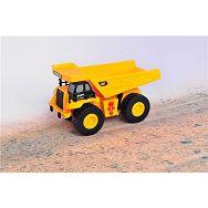 Građevinski stroj CAT Big Builder 22 cm, svjetlo/zvuk SORTO