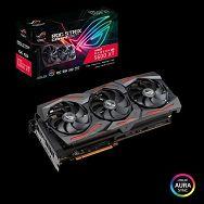 Grafička kartica VGA Asus STRIX-RX5600XT-O6G-GAMING