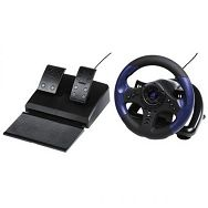 HAMA uRAGE GripZ Racing Wheel (113754)