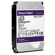 Hard Disk Western Digital Purple™ 12TB WD121PURZ