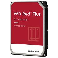 Hard Disk Western Digital Red Plus™ NAS 4TB WD40EFZX (CMR)