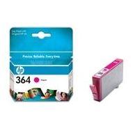 HP tinta  364 Magenta