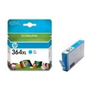 HP tinta CB323EE no.364XL Cyan