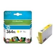 HP tinta CB323EE no.364XL Yellow