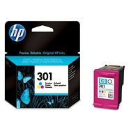 Hp tinta CH562EE no.301 Tri-colour