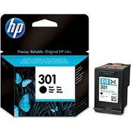 Hp tinta CH561EE no.301 Black
