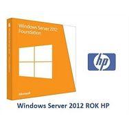 HP WINDOWS SRV FOUNDATION 2012 R2