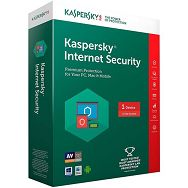 Kaspersky Internet Security 3D 1Y renewal