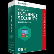 Kaspersky Internet Security 1D 1Y+ 3mth MD