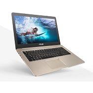 Laptop ASUS N580GD-E4109 i7-8750H/8GB/SSD 256GB/ SATA 1TB/15''FHD/GTX 1050/FreeDOS (90NB0HX4-M04220)