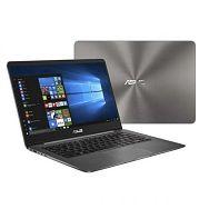 Laptop Asus ZenBook UX430UA-GV271R i7-8550U/8GB/SSD 256GB/14,0''FHD/UMA/W10Pro (90NB0EC1-M08660)