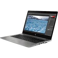 Laptop HP ZBook 14u G6 Mobile Workstation 6TP85EA i7-8565U/16GB/512G SSD/Radeon Pro WX 3200 4GB/Win10p