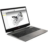Laptop HP ZBook 15v G5 i5-8400H/8G/256G SSD/Quadro P600 4GB/DOS (4QH58EA)
