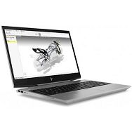 Laptop HP ZBook 15v G5 Mobile Workstation 4QH98EA  i7-8750H/8G/256G SSD/Quadro P600 4GB/DOS