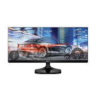 LG monitor Ultra HD 25UM58-P