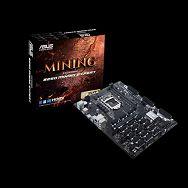 Matična ploča Asus B250 MINING EXPERT