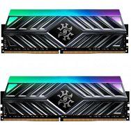 MEM DDR4 16GB 3200Mhz (2x8GB) XPG SPECTRIX RGB D41 AD