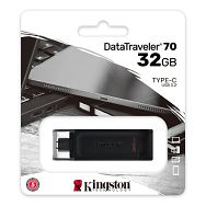 USB Flash Drive Kingston 32GB DT70 Type-C
