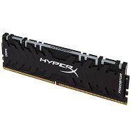 Memorija DDR4 16GB 3000MHz HyperX Predator KIN